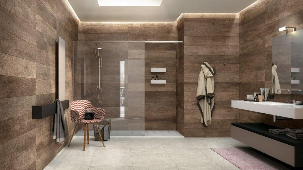 houten tegel trend