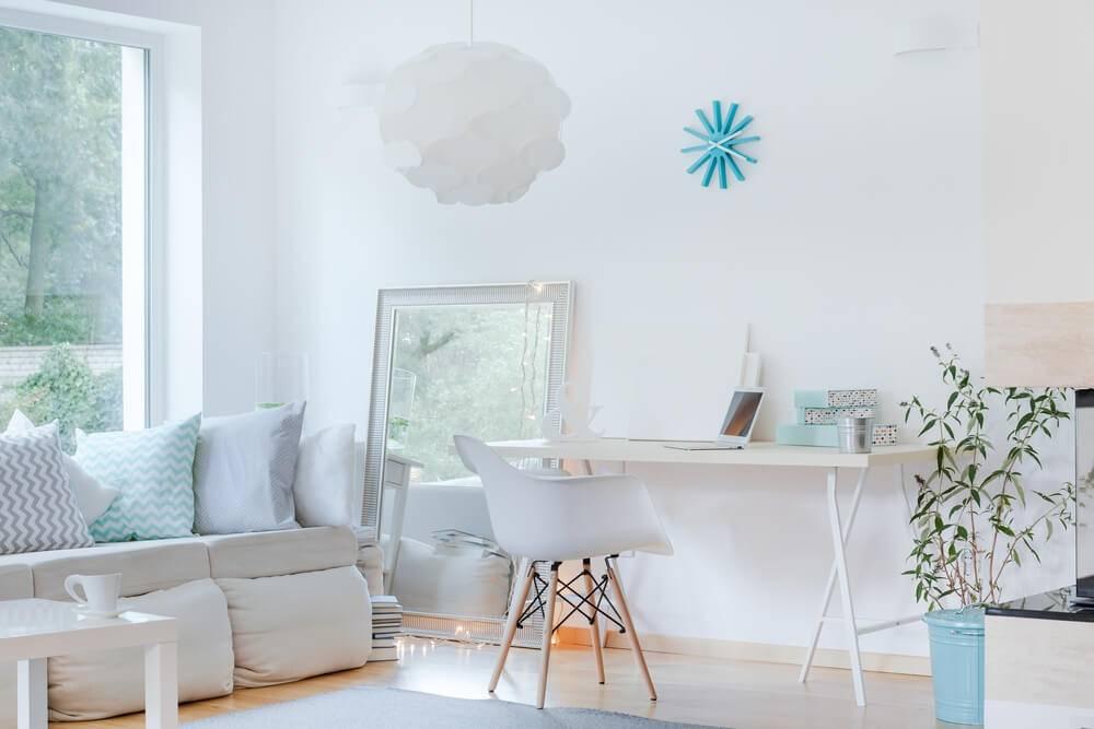Kleine Woonkamer Tips : Tips voor het inrichten van een kleine woonkamer ik woon fijn