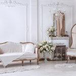 Hoe krijg je een klassieke sfeer in huis?