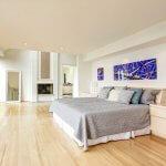 Hoe staat een lichte laminaatvloer in jouw interieur?