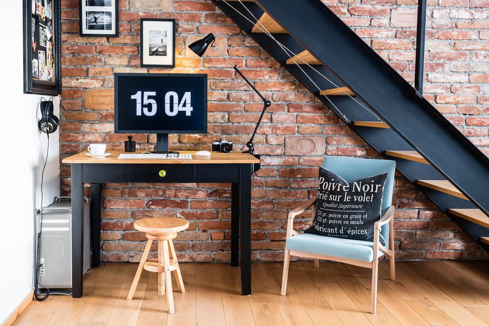 7x Klassiek Interieur : Inspiratie de stoere bakstenen muur in je interieur ik woon fijn