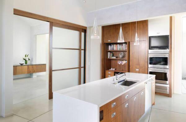 Schuifdeur Badkamer Hout : De glazen schuifdeur voor een luxueuze uitstraling in huis ik