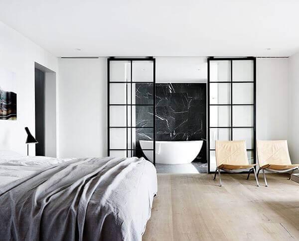 De glazen schuifdeur voor een luxueuze uitstraling in huis | Ik woon ...