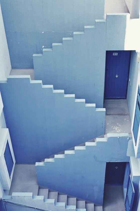 bijzondere trap