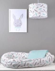 Ga voor goede lampen in de Babykamer - Ik woon fijn