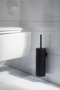 toiletborstelhouder haceka
