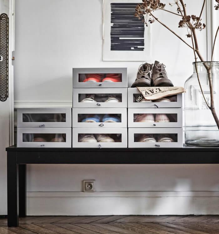 skubb schoenenbox ikea