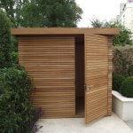 Tuin: Oplossingen om die lelijke groene bak weg te werken