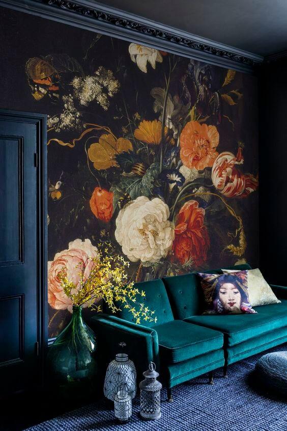 gouden eeuw bloemen