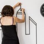 Inspiratie: je huis decoreren met washi tape