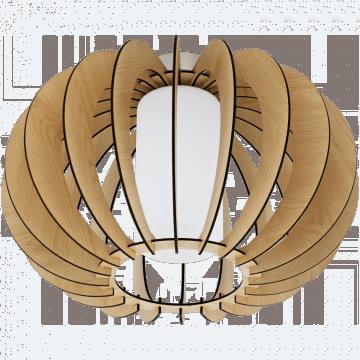 Plafondlamp scandinavisch