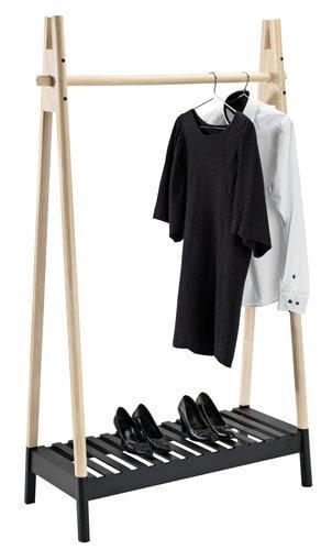 jysk kledingrek