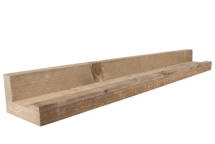 Muur Plank Voor Schilderijen.5x Een Schilderijplank Kopen Ik Woon Fijn