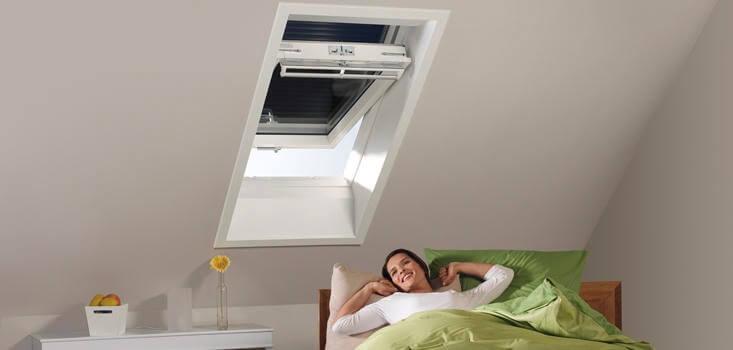 Warmte in huis houden