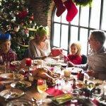 5 tips voor chique en onbezorgd tafelen met de feestdagen