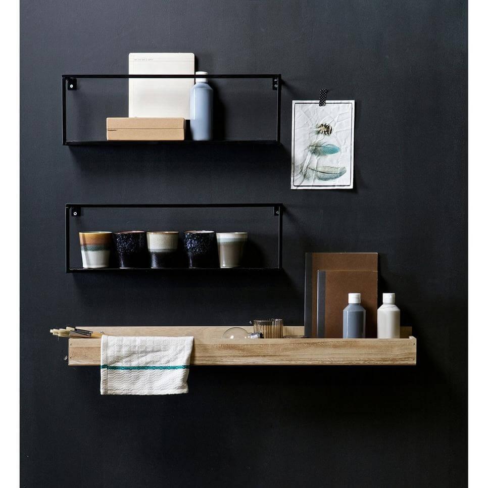 5x een schilderijplank kopen ik woon fijn. Black Bedroom Furniture Sets. Home Design Ideas