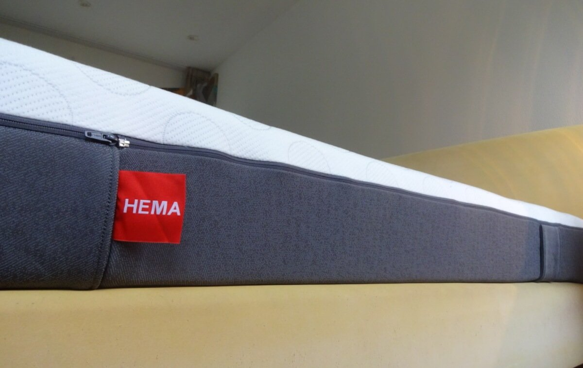 hema matras review