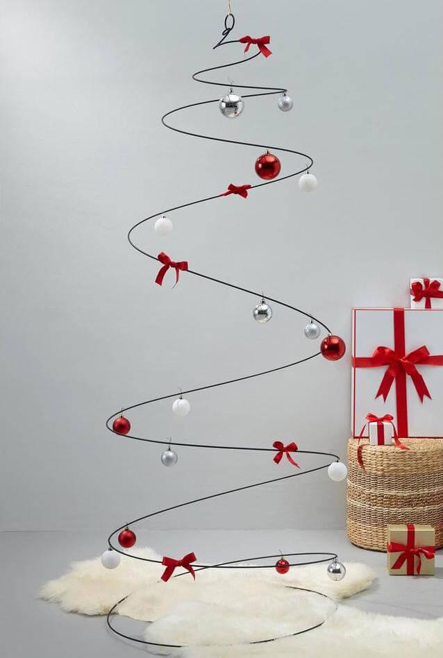 kerstboom vt wonen