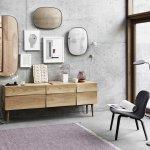 Trend: De gekleurde spiegel