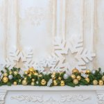 Inspiratie: Hoe decoreer je jouw open haard tijdens de feestdagen?