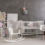 Typische must-have items voor in jouw babykamer? Komen ze!