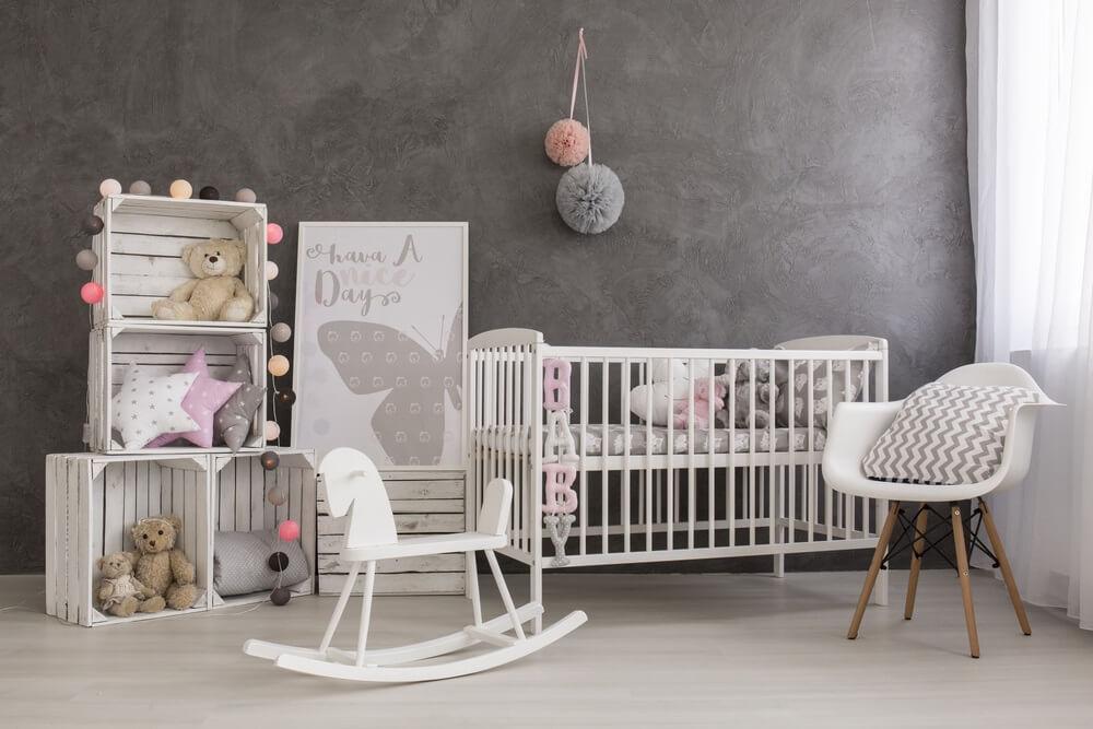 Babykamer Inrichten Ideeen : Typische must have items voor in jouw babykamer? komen ze! ik woon