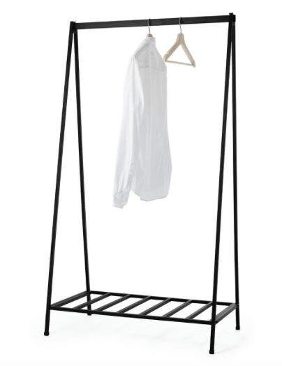 industrieel kledingrek goedkoop