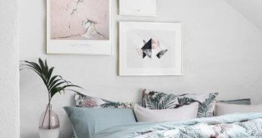 6x toffe items om boven je bed te hangen
