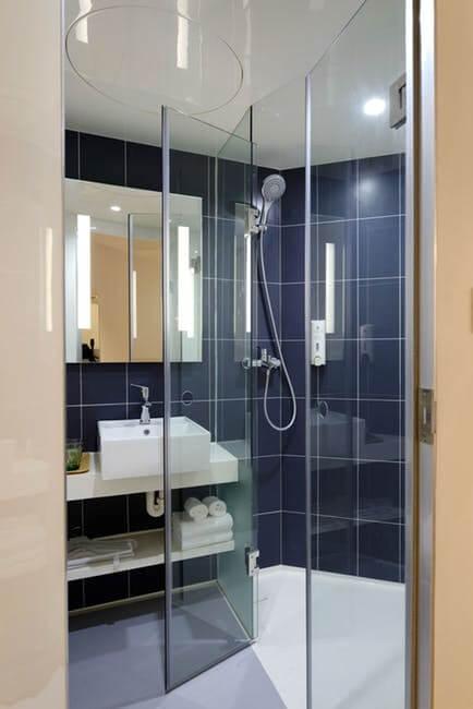 douchecabine aanschaffen