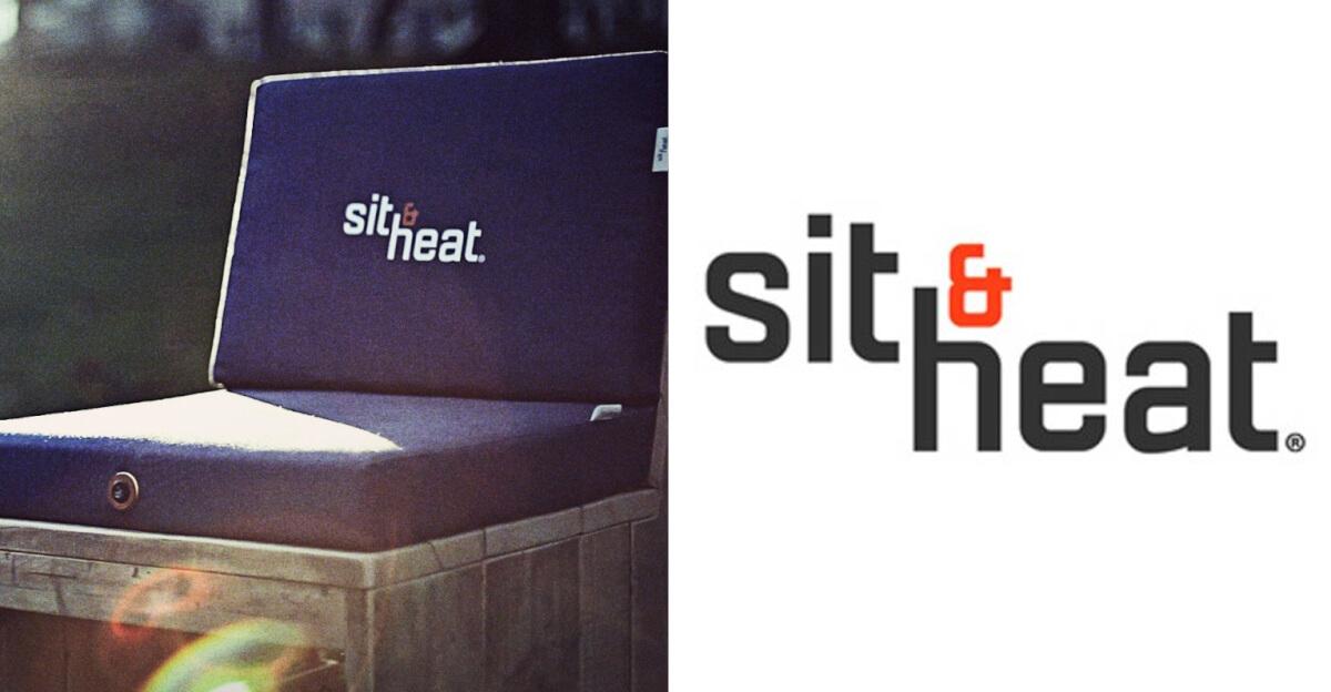 Sit en Heat