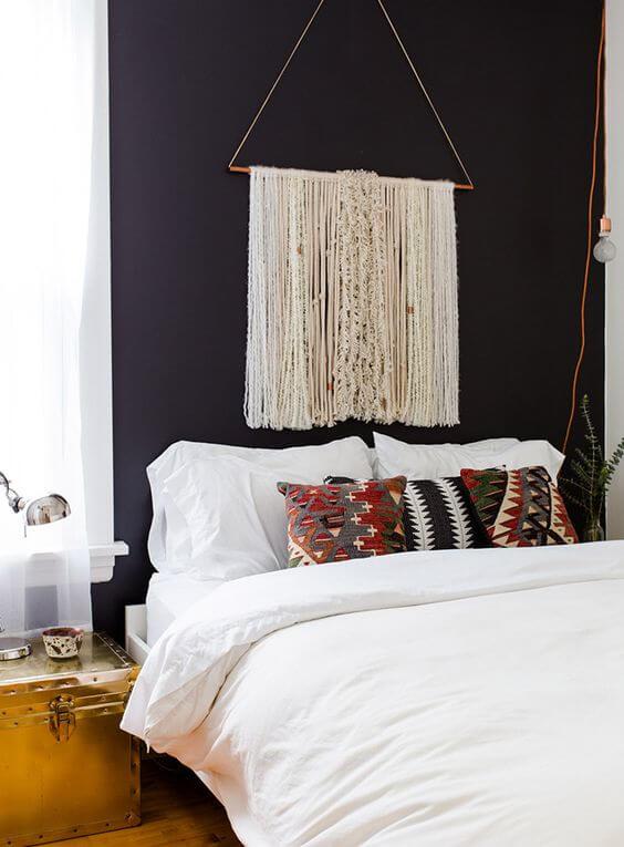 6x toffe items om boven je bed te hangen | Ik woon fijn