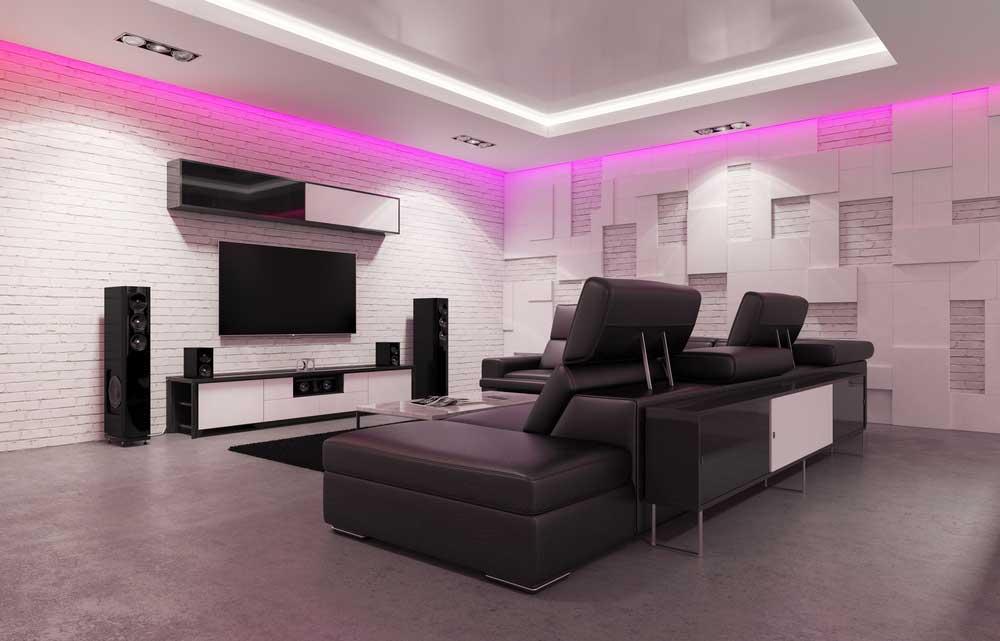 Creatief met led in je interieur inspiratie & tips ik woon fijn