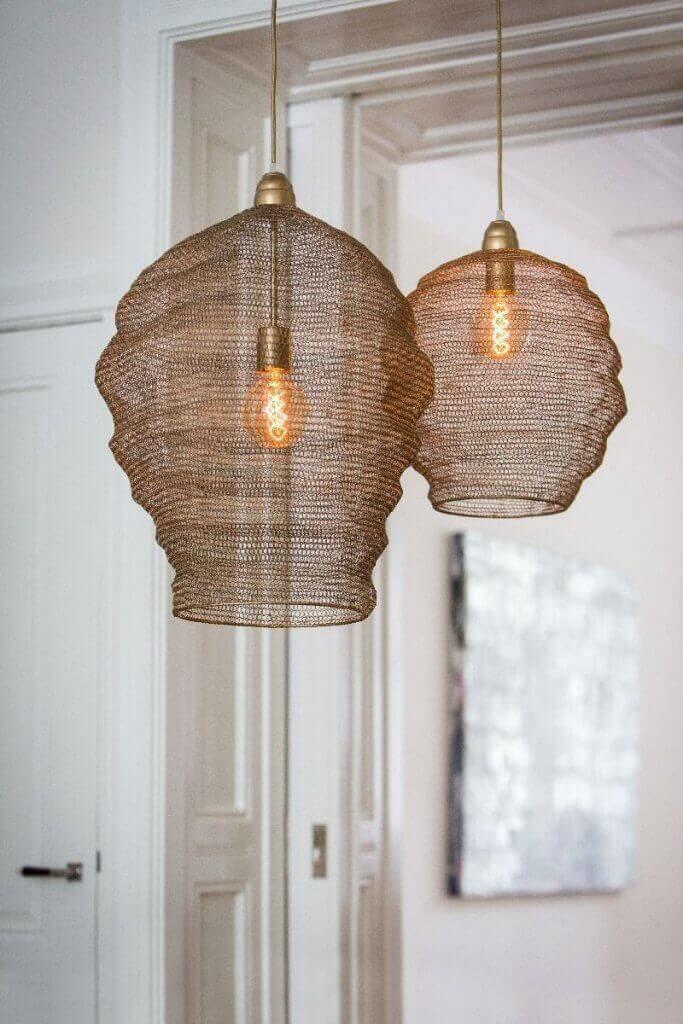 hanglamp met sfeer