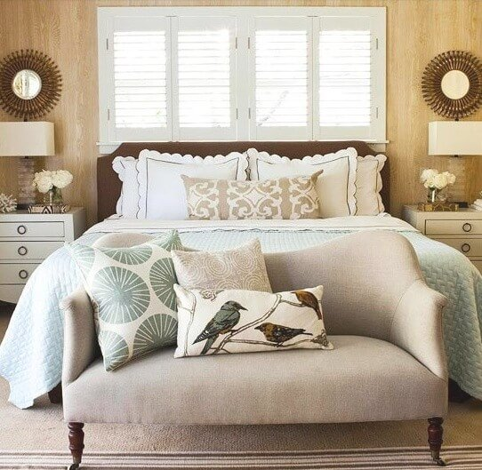 slaapkamer sofa