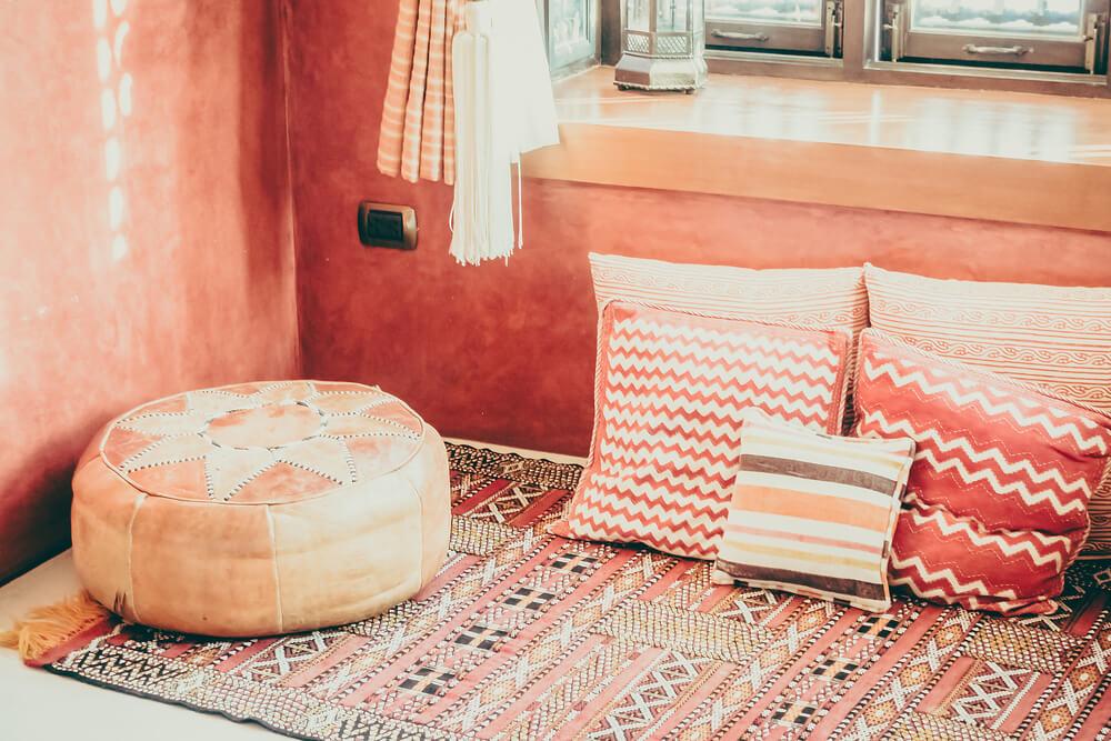 marokkaanse look