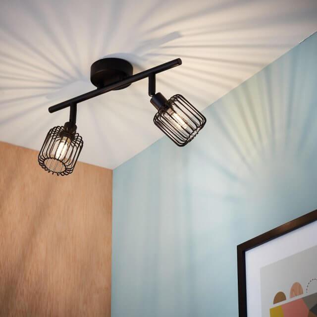 De lamp: een belangrijke sfeermaker in de woonkamer