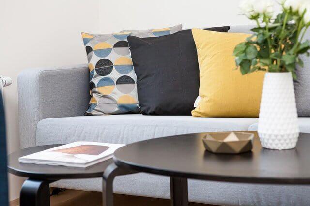 Essentiële accessoires in de woonkamer | Ik woon fijn