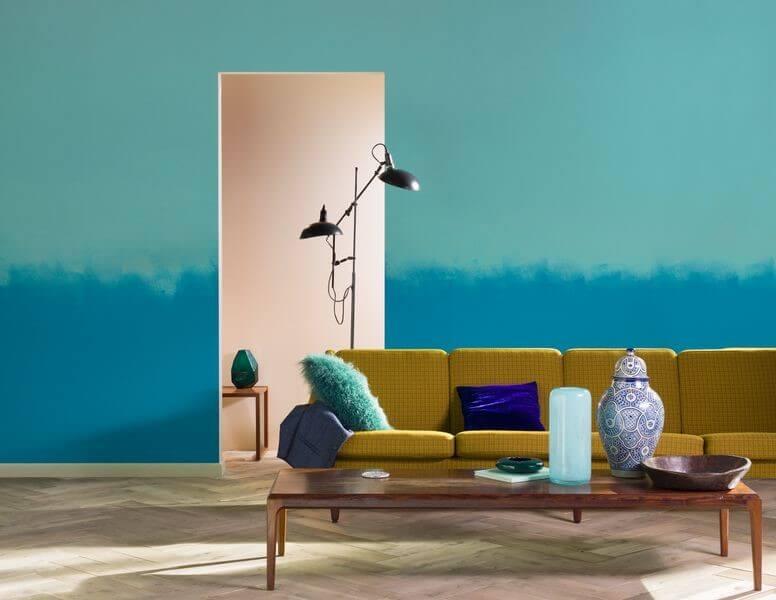6 tips voor het schilderen van je nieuwe huis ik woon fijn for Kleuren interieur