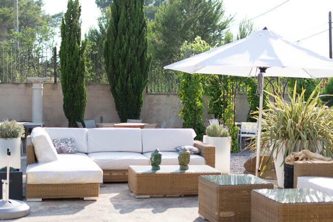 loungemeubelen ibiza stijl