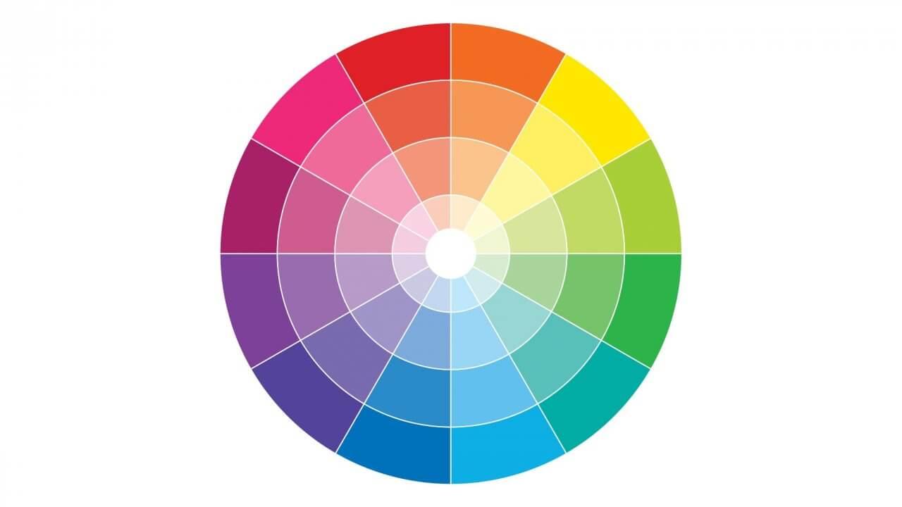matchende kleuren flexa