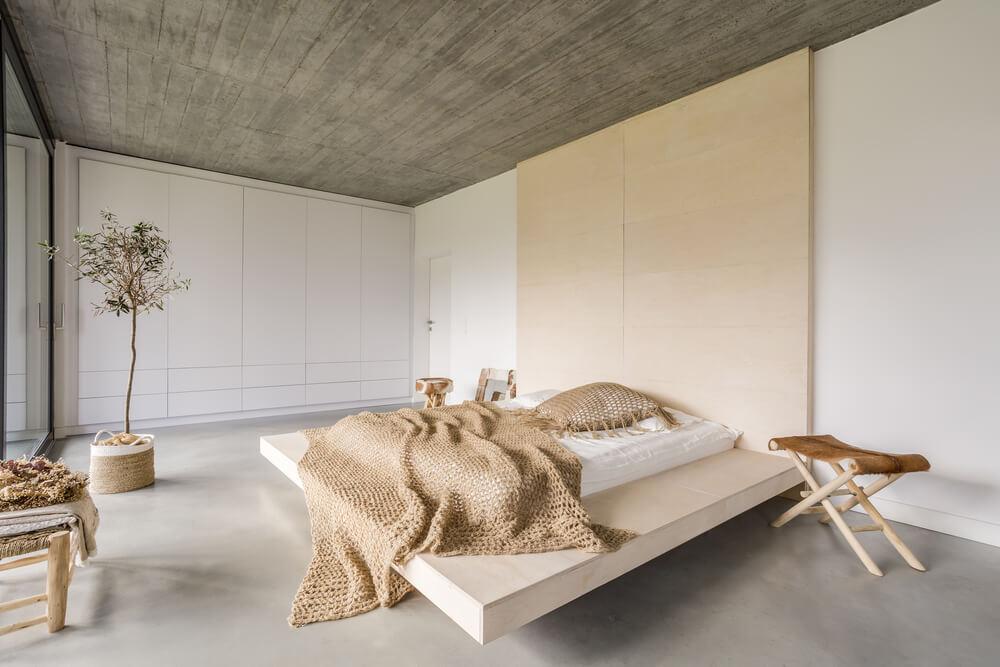 Waarom jij ook een minimalistisch interieur wilt ik woon fijn