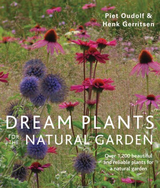 natuurlijke tuin boek