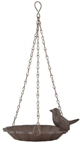 vogelbad design