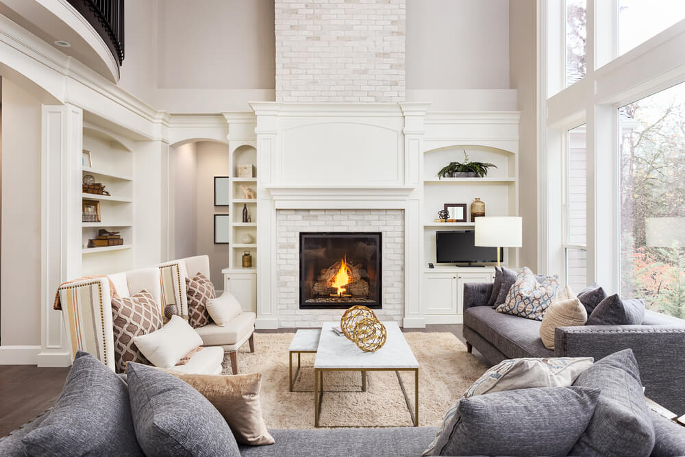 glamour interieur