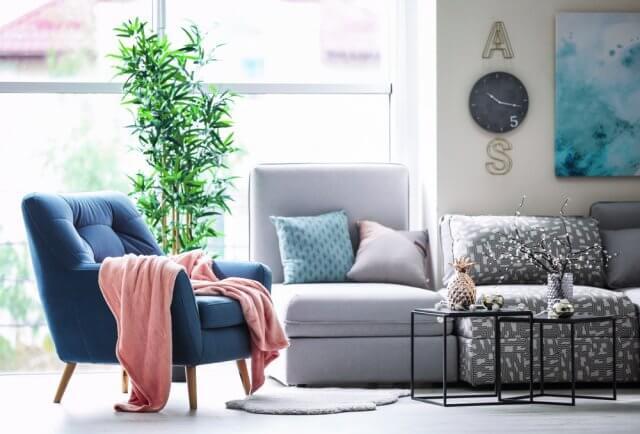 6 tips om je huiskamer gezellig te maken | Ik woon fijn