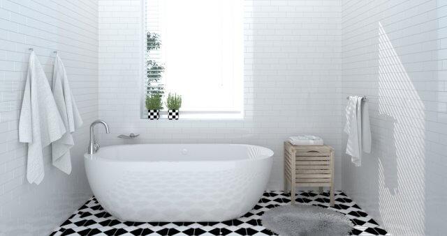 Goedkope Design Badkamer : Tips voor een goedkope badkamer ik woon fijn