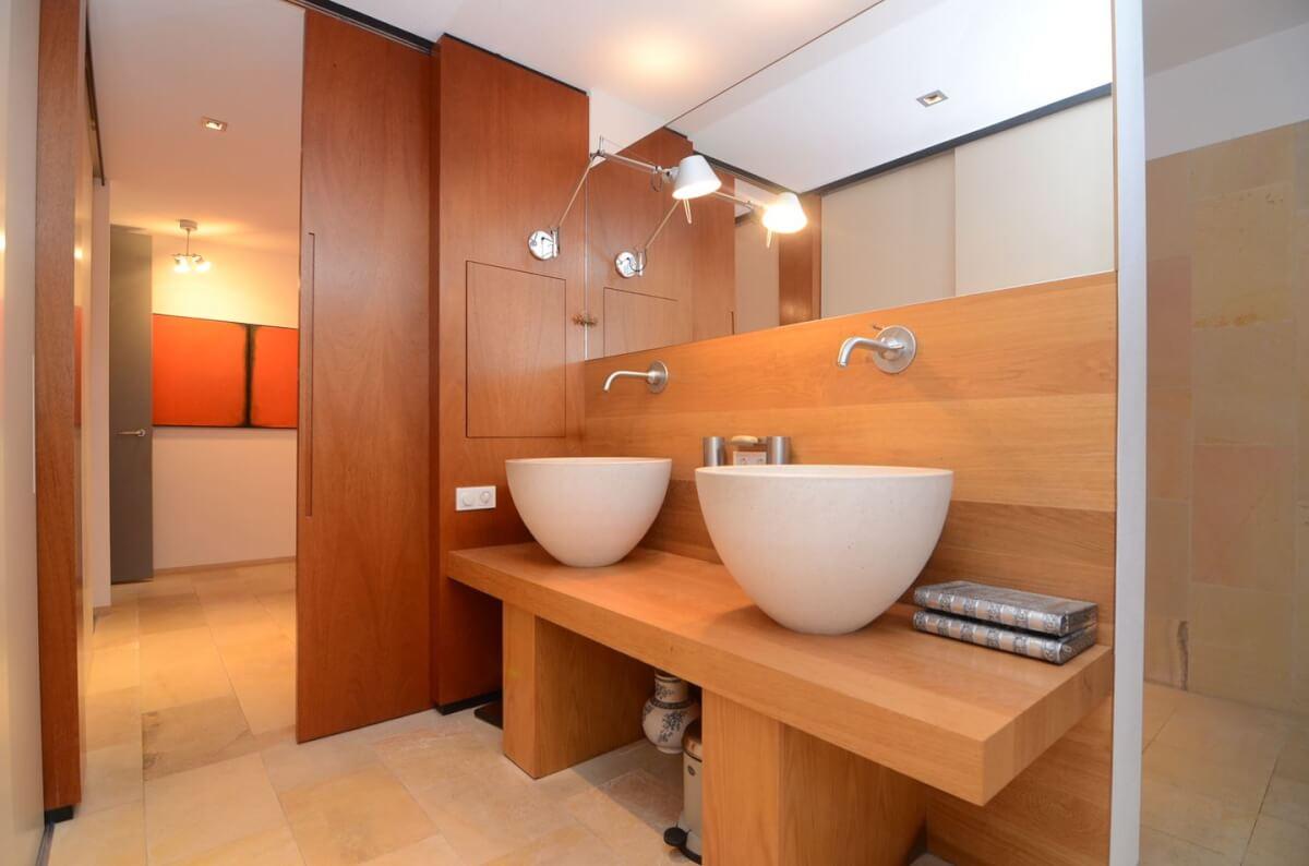 Assen badkamer
