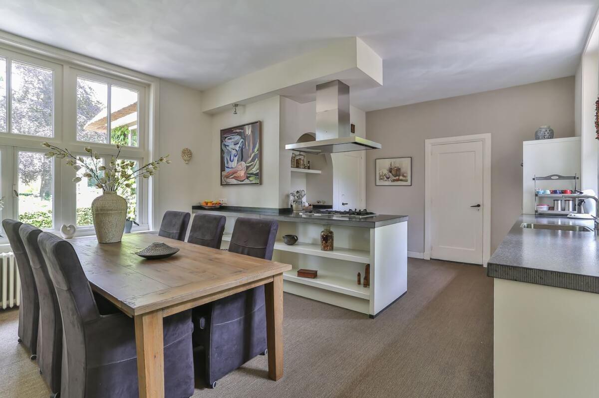Groningen keuken