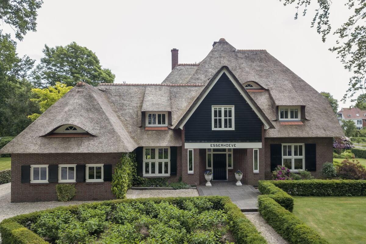 Groningen haren esserhoeve