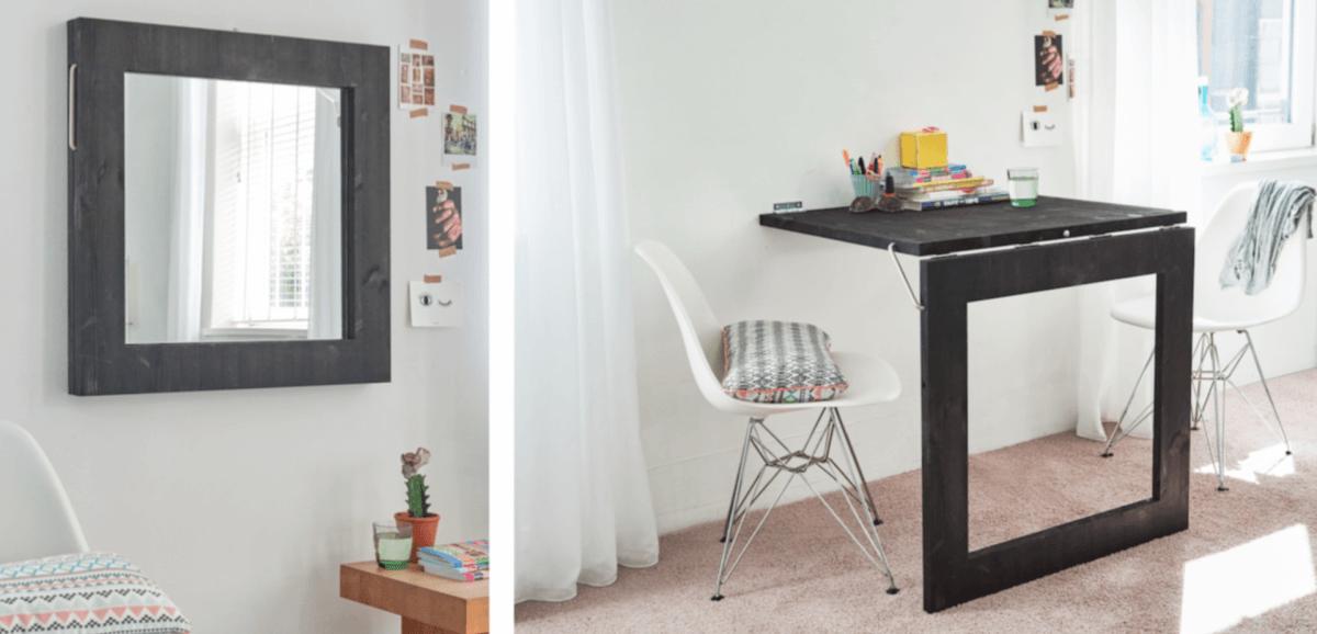klein interieur inrichten tips